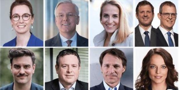 "Unternehmertag: ""Leadership of Tomorrow"""