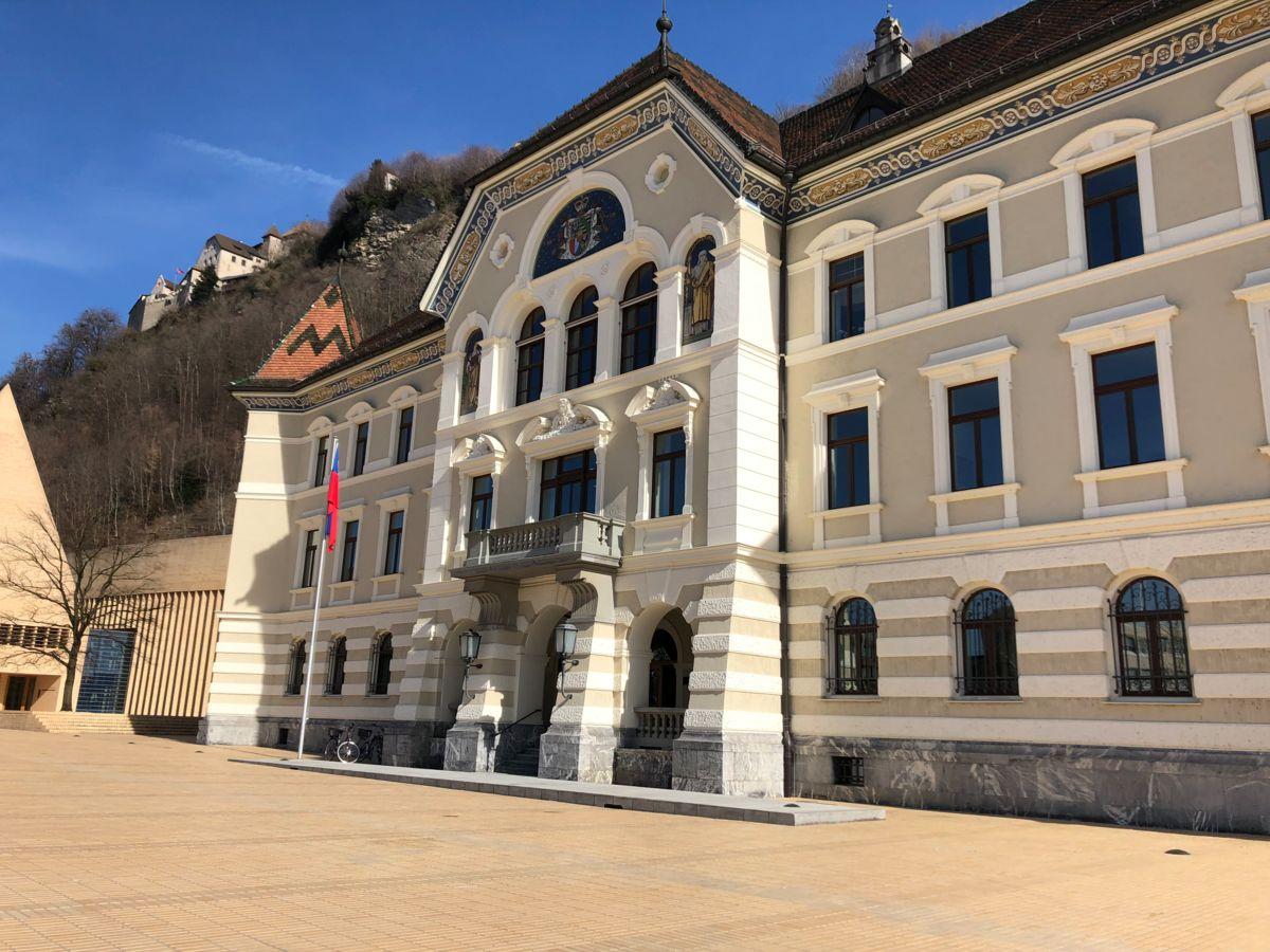 3G ab Mittwoch in Liechtenstein
