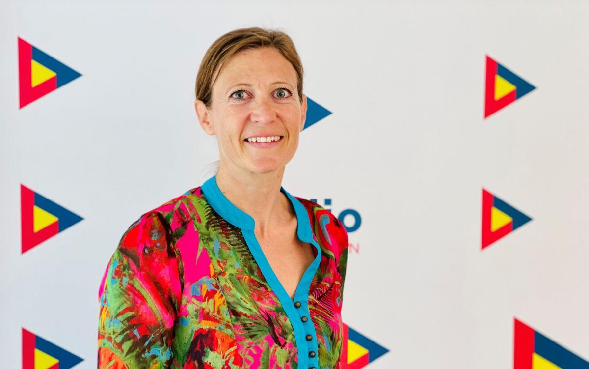 Die neue Schulamtsleiterin Rachel Guerra ist gut in ihr Amt gestartet