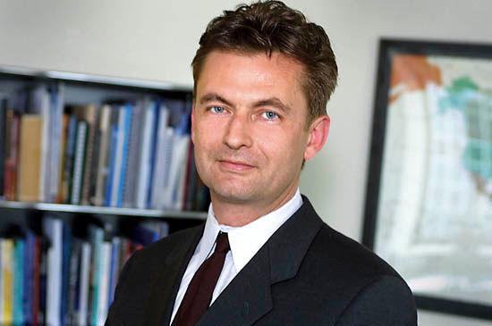 Liechtensteins Botschafter Christian Wenaweser zu 20 Jahre 9/11