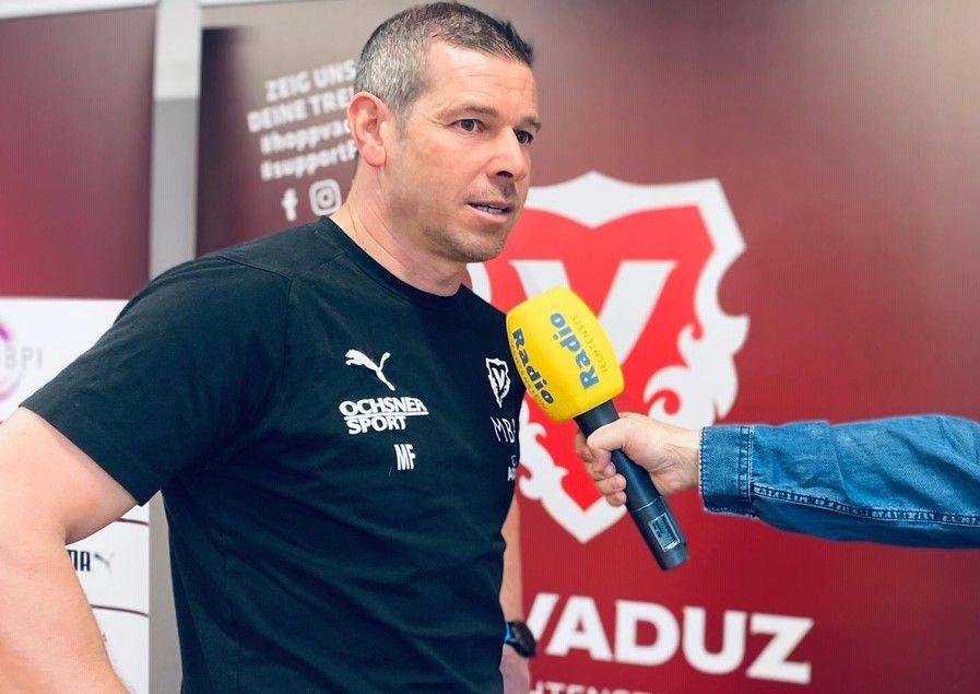FC Vaduz feiert den dritten Saisonsieg