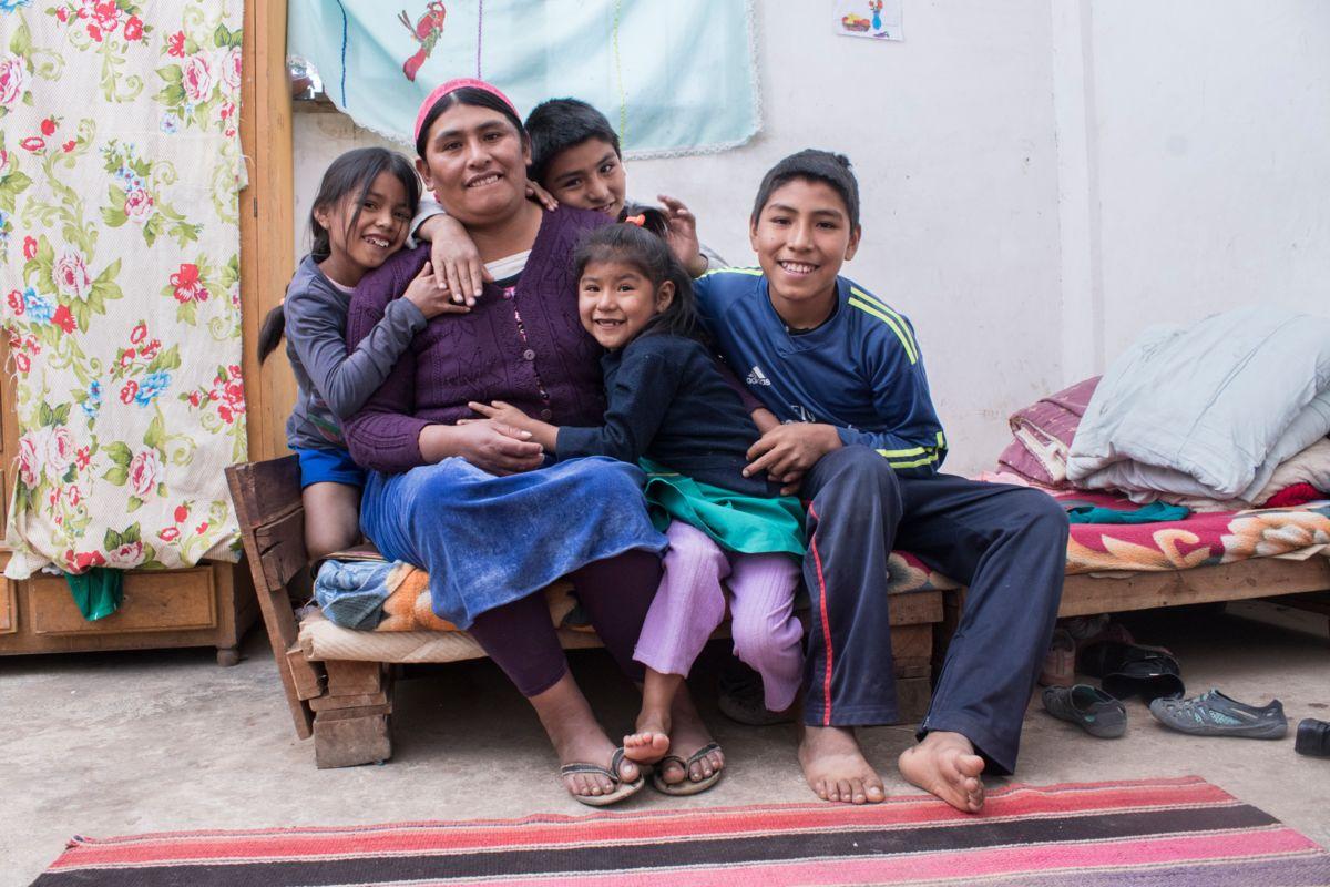 Aktions- und Spendentag 2021: SOS Kinderdorf