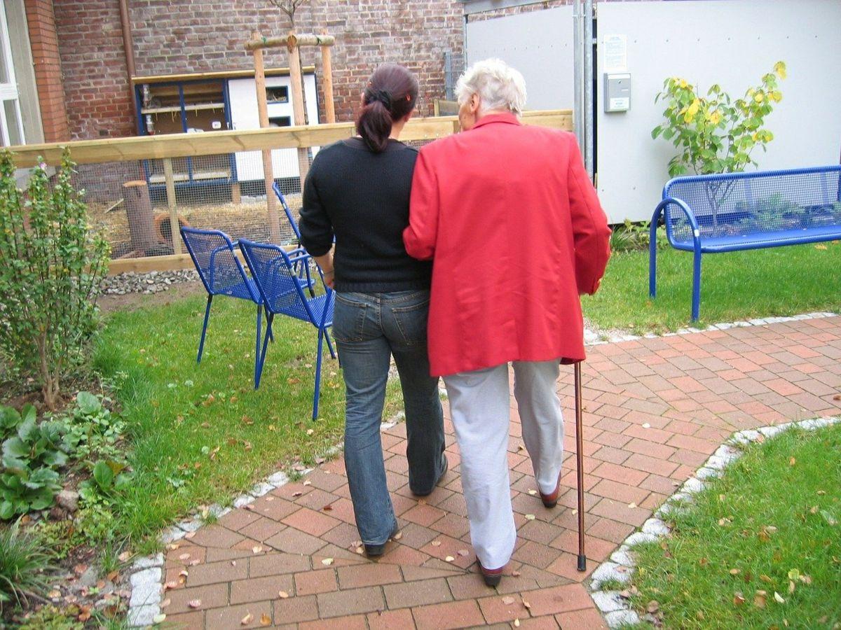 Welt-Alzheimer-Tag