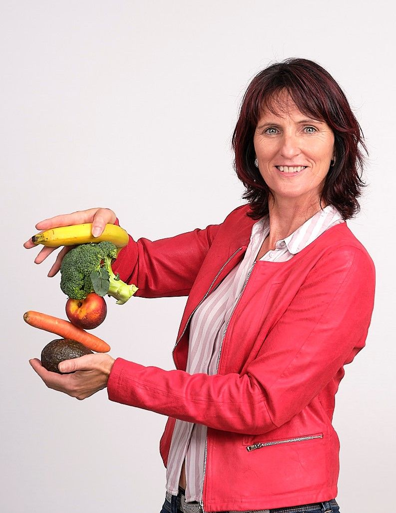 Ernährungsberatung  Eliane Vogt